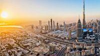 Ντουμπάι: Δεν πτοούνται οι διάσημοι-Οργανώνεται μεγάλο ελληνικό πάρτι