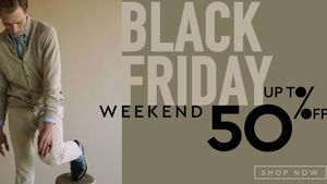 DUR: Black Friday με εκπτώσεις έως -50%