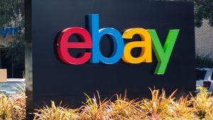 eBay: Αύξηση των ενεργών πελατών κατά 1 εκατ. στο γ' τρίμηνο