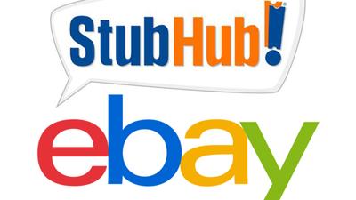 Κοντά σε κλείσιμο συμφωνίας για την πώληση της πλατφόρμας StubHub βρίσκεται η Ebay