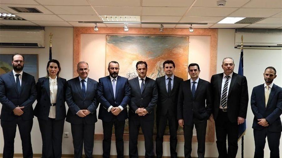 Ελληνική Βιομηχανία Ζάχαρης: Υπεγράφη η συμφωνία