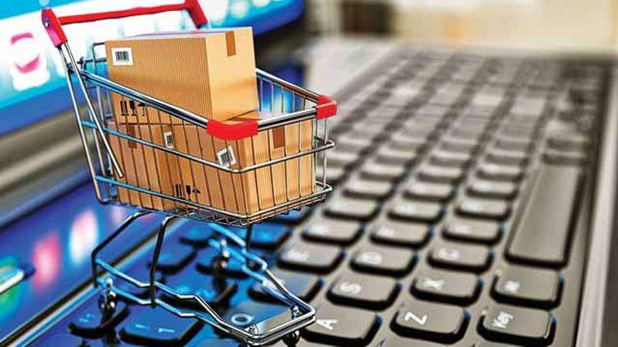 4 στους 10 Έλληνες έχουν κάνει τουλάχιστον μία online αγορά
