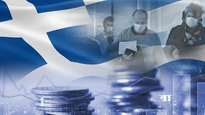 Bloomberg: Επάνοδος σε κεφαλαιαγορές για την Ελλάδα με την έκδοση ομολόγου