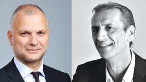 ΕCR Hellas: Νέοι πρόεδροι ο Βασίλης Σταύρου και ο Αλέξανδρος Δανιηλίδης