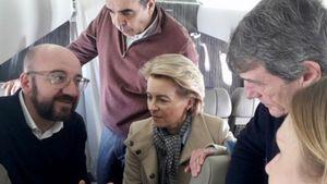 Ντ. Σασόλι: Πρέπει να ευχαριστήσουμε την Ελλάδα