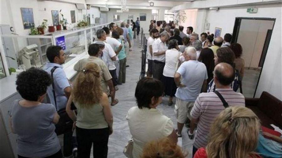 Οι εφορίες που συγχωνεύονται σε Αθήνα και Θεσσαλονίκη