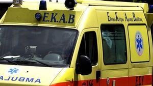 Κρήτη: Εργάτης έπεσε στα θεμέλια εργοτάξιου - Σε εξέλιξη ο απεγκλωβισμός