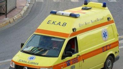 Χαλκιδική: Τραγικός θάνατος για κοριτσάκι 2 ετών που παρασύρθηκε από ΙΧ