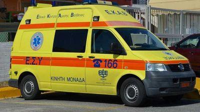 Κρήτη: Γυναίκα σκοτώθηκε καθώς καταπλακώθηκε από το αυτοκίνητό της - Ξέχασε το χειρόφρενο