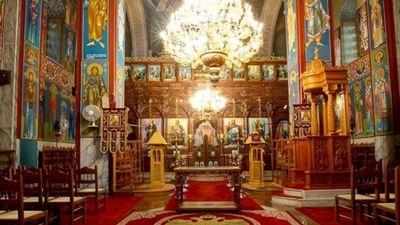 Στο ΣτΕ η Εκκλησία της Ελλάδος και 81 Μητροπόλεις για τα μέτρα