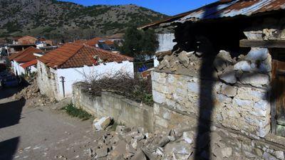 Σεισμός - Ελασσόνα: Πάνω από 20 τόνοι ειδών πρώτης ανάγκης από πωλητές της Αττικής
