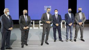 Την πλατφόρμα Elevate Greece για τις νεοφυείς επιχειρήσεις εγκαινίασε ο Πρωθυπουργός