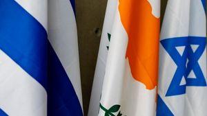 Αύριο η τριμερής των ΥΠΕΞ Ελλάδας, Κύπρου και Ισραήλ