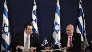 Συμφωνία Ελλάδας – Ισραήλ για συνεργασία στην κυβερνοασφάλεια