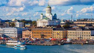 Ελσίνκι: Προς απαγόρευση δημόσιων συναθροίσεων άνω των 20 ατόμων