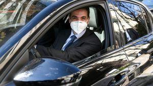 Μητσοτάκης - Ηλ. αυτοκίνητα: «Μέχρι τώρα έχουν πουληθεί περισσότερα από ότι υπολογίζαμε»