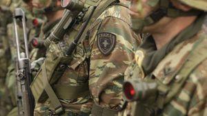 Ένοπλες Δυνάμεις: Ενίσχυση με 6.000 επαγγελματίες οπλίτες και αγορά νέων όπλων