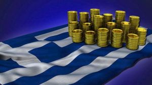 Έρευνα ΕΥ: Οι διεθνείς επενδυτές θεωρούν την Ελλάδα ελκυστικό προορισμό