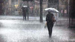 Καιρός: Οι έντονες βροχοπτώσεις στα νότια συνεχίζονται για τέταρτη ημέρα