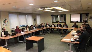 Πρώτη συνεδρίαση της Γνωμοδοτικής Επιτροπής Παραγωγικών Φορέων για την Κυκλική Οικονομία