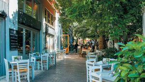 """Έμποροι Αθήνας: """"Αν δεν ανοίξουμε τον Δεκέμβριο, καταστραφήκαμε"""""""
