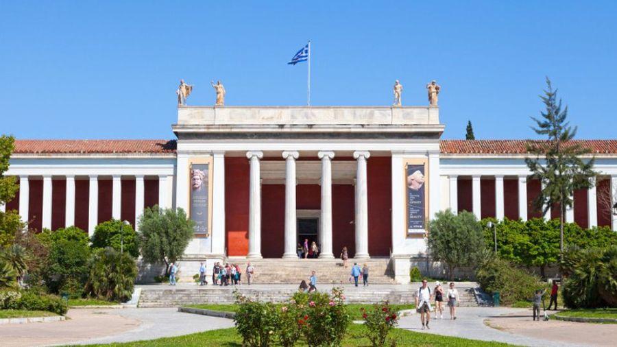ΕΛΣΤΑΤ: Μειώθηκαν οι επισκέπτες 4,3% σε μουσεία τον Δεκέμβριο του 2019