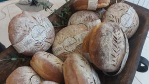 «Ψωμί Πινακωτής»:Το εθνικό μας ψωμί παρουσιάστηκε για 1η φορά στην έκθεση Artozyma στη ΔΕΘ