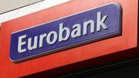 Eurobank: Νέος επικεφαλής Κανονιστικής Συμμόρφωσης ο Αθ. Αθανασόπουλος
