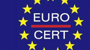 EUROCERT: Πιστοποίηση στελεχών διεθνούς εμπορίου