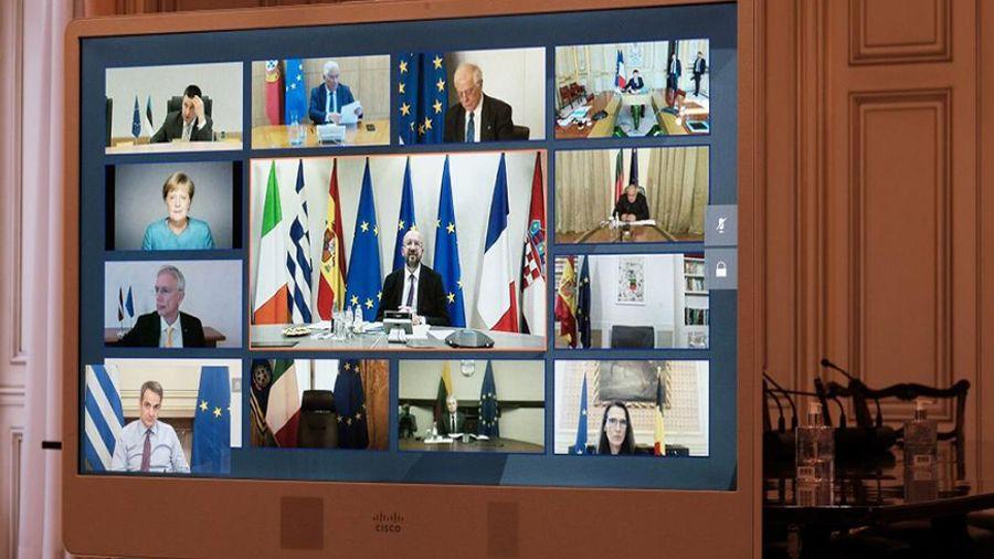 Σύνοδος Κορυφής: «Σφραγίζουν» τη συμφωνία του Eurogroup στις 23 Απριλίου