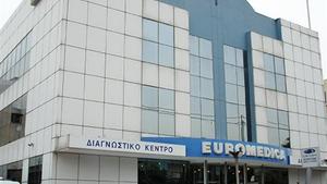Euromedica: Αίτηση κήρυξης πτώχευσης από Siemens Healthcare