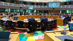 Euro Working Group: «Πράσινο φως» για την εκταμίευση των 767 εκ. ευρώ