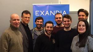 Η Exandia στις Top 10 Logistics Tech Startups in Europe 2020