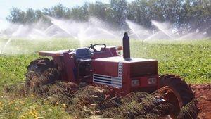 ΥΠΑΑΤ: Οι άξονες που θα υποστηρίξουν την αγροτική παραγωγή της χώρας