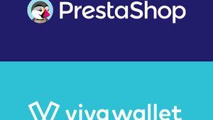 Viva Wallet: Συνεργάζεται με την PrestaShop