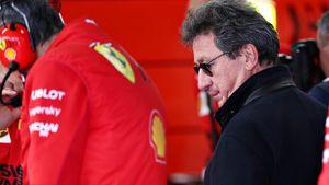Αιφνίδια παραίτηση του CEO της Ferrari