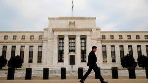 Fed: «Μποναμάς» ρευστότητας στις αγορές ύψους $24,8 δισ.