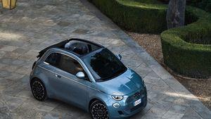 Διαθέσιμη στην Ελληνική αγορά η γκάμα του νέου ηλεκτρικού Fiat 500