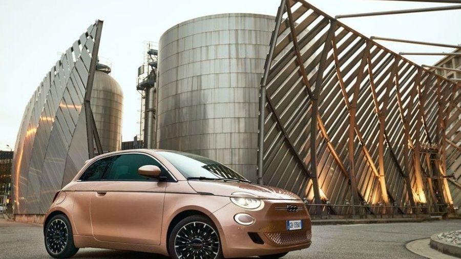 Νέο ηλεκτρικό Fiat 500: Προηγμένο και με τιμή κάτω των 20.000 ευρώ στην Ελλάδα