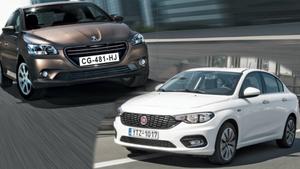Σε συνομιλίες για πιθανή συγχώνευση Fiat Chrysler και Peugeot