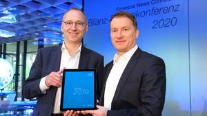 Bayer: Επιτυχημένη η στρατηγική και οι δραστηριότητες τo 2019