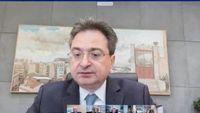Καραβίας (Eurobank): Πακέτο μέτρων €750 εκ. για την επανεκκίνηση του ξενοδοχειακού κλάδου