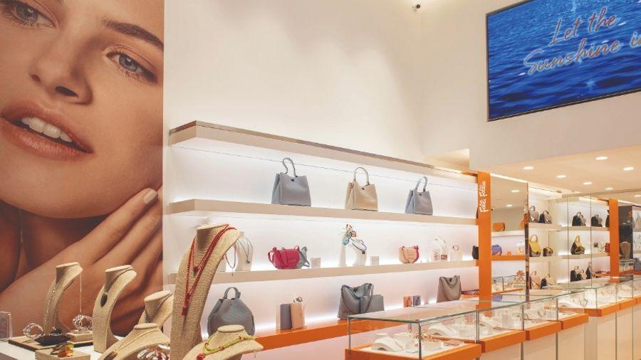 Folli Follie: Νέο κατάστημα στο κέντρο της Κηφισιάς