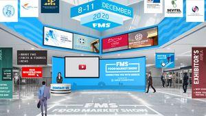 FMS - Food Market Show: Στην τελική ευθεία για το μοναδικό αυτό γεγονός
