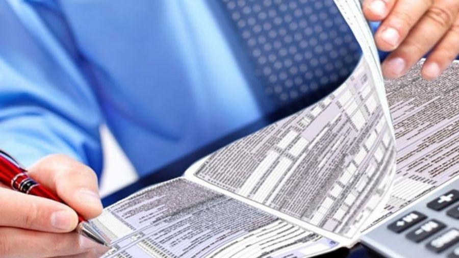 Φορολογικές δηλώσεις: Μέχρι πότε δόθηκε παράταση για την υποβολή τους