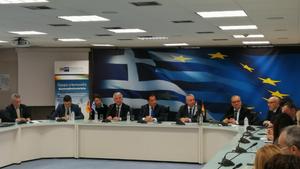 Ελληνογερμανικό Οικονομικό Φόρουμ: Όραμα και ευκαιρίες επενδύσεων