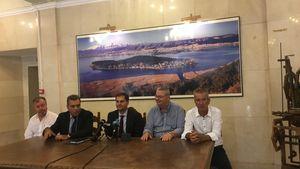 Συναντήσεις για το Περιφερειακό Συμβούλιου Τουρισμού στα Ιωάννινα