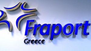 Fraport: Εμφάνισε ζημιές στο 9μηνο