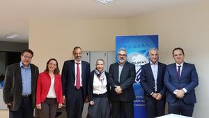 Συνάντηση ILME – ΣΥΝΔΔΕ&L για την ανάπτυξη των logistics και των Logisticians