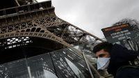 Γαλλία: Ο υπ. Υγείας υπερασπίζεται την μη επιβολή νέου γενικού lockdown